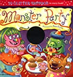 Evans, Nate: Monster Party