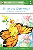 Princess Buttercup A Flower Princess Story