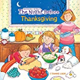 Wing, Natasha: The Night Before Thanksgiving