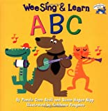 Beall, Pamela Conn: Wee Sing & Learn ABC (Reading Railroad Books)
