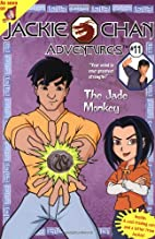 The Jade Monkey by Judy Katschke