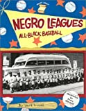 Driscoll, Laura: Negro Leagues: All-Black Baseball (GB) (Smart About History)