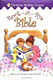 Decker, Marjorie Ainsborough: Rock-a-Bye Bible