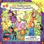 The Great Halloween Costume Contest (Sticker…