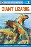 Clarke, Ginjer L.: Giant Lizards