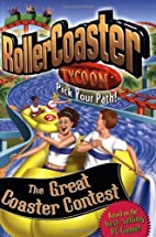 The Great Coaster Contest by Tracey West