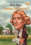 Fradin, Dennis Brindell: Who Was Thomas Jefferson