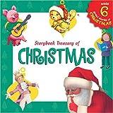 Jane, Pamela: Storybook Treasury for Christmas (Storybook Treasuries)