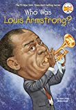 McDonough, Yona Zeldis: Who Was Louis Armstrong