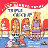 Poploff, Michelle: The Barker Twins: Triple Check-Up