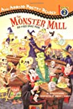 Steinberg, David: The Monster Mall and Other Spooky Poems