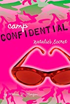 Natalie's Secret #1 (Camp Confidential)…