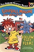 Goofball Malone, Ace Detective: Follow that…