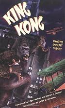King Kong by Delos W. Lovelace