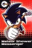 Ruditis, Paul: Meteor Shower Messenger (Sonic X)