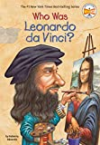 Edwards, Roberta: Who Was Leonardo Da Vinci?