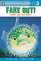 AASR: Fake Out!: Animals That Play Tricks…