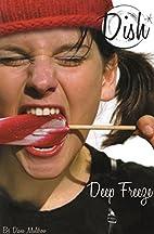Deep Freeze #12 (Dish) by Diane Muldrow