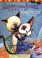 Skippyjon Jones - A Surprise for Mama (with…