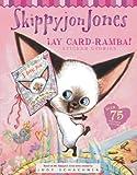 Schachner, Judy: Ay Card-ramba! (Skippyjon Jones)