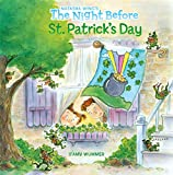 Wing, Natasha: The Night Before St. Patrick's Day (Reading Railroad)