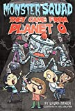 Dower, Laura: They Came From Planet Q #4 (Monster Squad)