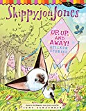 Schachner, Judy: Up, Up, and Away! (Skippyjon Jones)