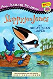 Schachner, Judith Byron: Skippyjon Jones: The Great Bean Caper[ SKIPPYJON JONES: THE GREAT BEAN CAPER ] by Schachner, Judith Byron (Author) May-14-09[ Paperback ]