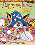 Schachner, Judy: Costume Crazee (Skippyjon Jones)