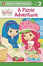 A Picnic Adventure (Strawberry Shortcake) by…