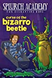 Berry, Julie Gardner: Curse of the Bizarro Beetle #2 (Splurch Academy)