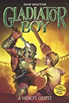 A Hero's Quest #1 (Gladiator Boy) by David…