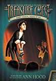 Hood, Ann: Harry Houdini #4: Prince of Air (The Treasure Chest)