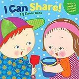 Katz, Karen: I Can Share!