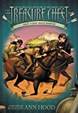 Hood, Ann: Crazy Horse #5: Brave Warrior (The Treasure Chest)