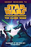 Windham, Ryder: Guardians of the Chiss Key #4 (Star Wars: The Clone Wars)