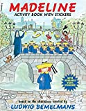 Bemelmans, Ludwig: Madeline: Activity Book with Stickers