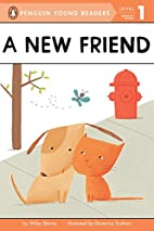 A New Friend (Penguin Young Readers, Level…