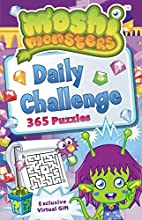 Daily Challenge 365 Puzzles (Moshi Monsters)…