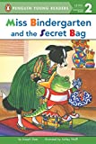 Slate, Joseph: Miss Bindergarten and the Secret Bag (Penguin Young Readers, L2)