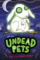Rise of the Zombie Rabbit #5 (Undead Pets)…