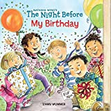 Wing, Natasha: The Night Before My Birthday