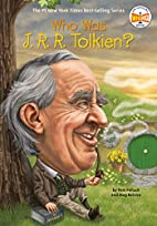 Who Was J. R. R. Tolkien? by Pam Pollack