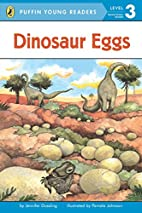 Dinosaur Eggs (Puffin Young Readers, L3)