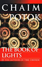 The Book of Lights by Chaim Potok