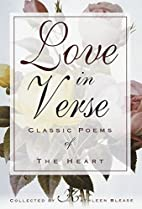 Love in Verse: Classic Poems of the Heart by…