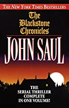 The Blackstone Chronicles: The Serial…