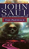 Saul, John: The Presence