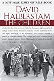 Halberstam, David: Children