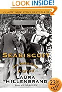 Seabiscuit: An American Legend (Ballantine Reader's Circle)